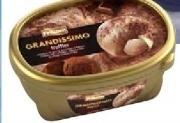 Sladoled truffles