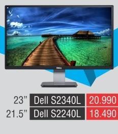 """Monitor LED 21.5"""" S2240l"""