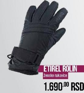 Ženske rukavice Rolin
