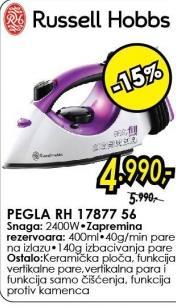 Pegla RH17877 56