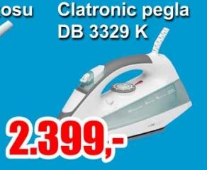 Pegla Db3329k