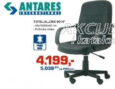 Fotelja ''CMX 90104''