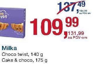 Biskvit Cake&choc