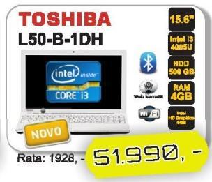 Laptop Satellite L50-B-1DH