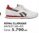 Patike Royal CL Jogger Reebok, V47627