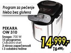 Pekara Ow 310