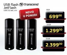 USB flash JetFlash