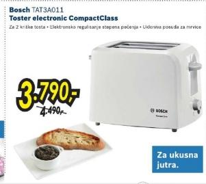 Toster TAT3A011