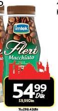 Kafa instant macchiato