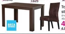 Trpezarijska stolica FEDER