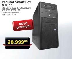Računar Smart Box N3033
