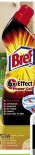 Sredstvo za čiscenje sanitarija 6xEffect