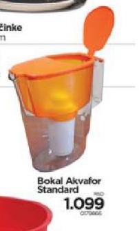 Bokal Standard