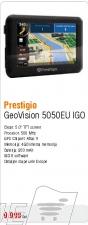 Geovision 5050EU IGO