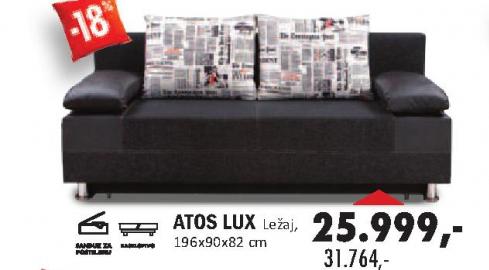 Trosed ATOX LUX