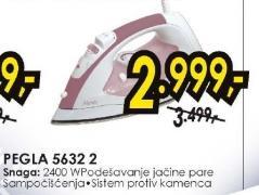 Pegla 5632 2