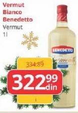 Vermut Bianco