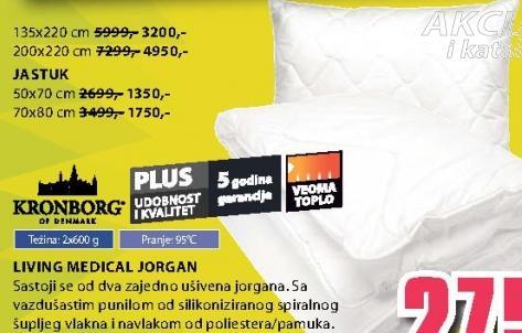 Jorgan Living Medical