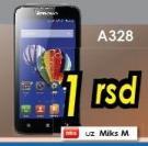 Mobilni telefon Lenovo A328