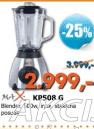 Blender KP5085 G