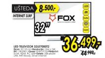 LED TV 32LE7000T2