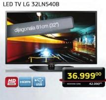 """Televizor LED 32"""" 32LN54OB"""