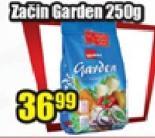 Začin Garden
