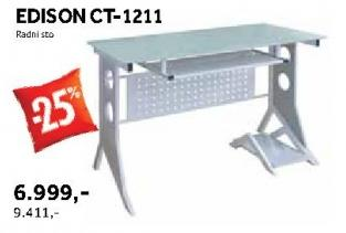 Radni sto Edison Ct-1211