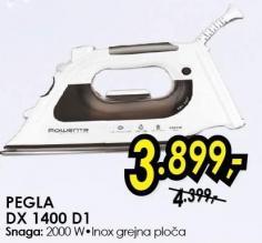 Pegla Dx 1400 D1