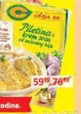 Začin za piletinu krem sos od začinskog bilja