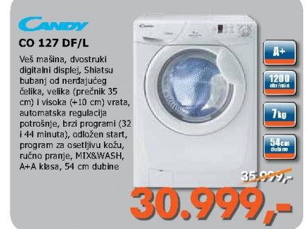 Veš Mašina Co 127Df/L