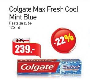 Pasta za zube Max Cool mint