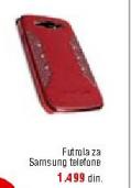 Futrola za Samsung telefone
