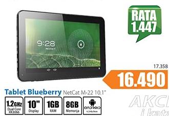 Tablet NetCat M-22 10.1''