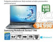 Laptop NP700Z5C-S01RS
