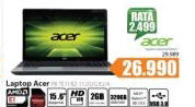 Laptop PB TE11BZ-11202G32/A