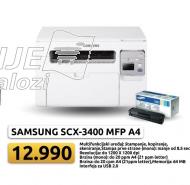 SCX-3400 multifunkcijski laser uređaj