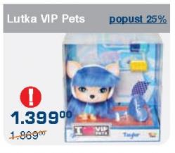 Lutka VIP Pets