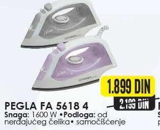 Pegla FA 5618 4
