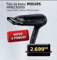Fen Za Kosu HP8230/00