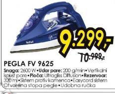 Pegla Fv 9625