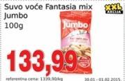 Fantasia mix