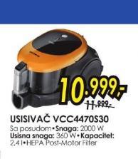 Usisivač VCC 4470