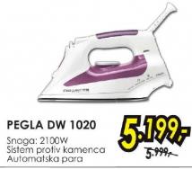 Pegla Dw 1020