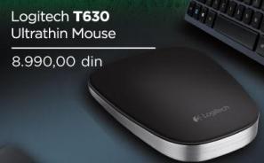 Miš Ultrathin Z630