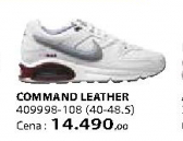 Patike Command Leather 409998-108