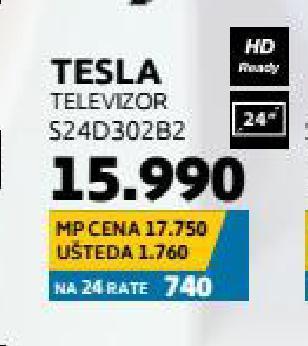 """Televizor LED 24"""" S24D302B2"""