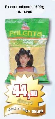 Palenta