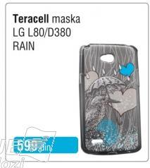Maska Rain