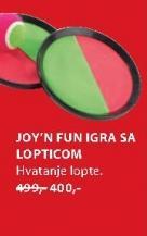 Igra sa lopticom Joy n Fun